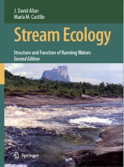 Stream Ecology  - Structure and function of running waters